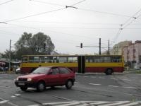 Варшава. Ikarus 280.70E WI 59155