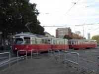 Вена. Lohner E1 №4543, Lohner c3 №1214