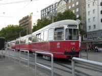 Вена. SGP E1 №4865, Rotax c4 №1365