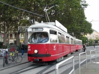 Вена. SGP E1 №4855