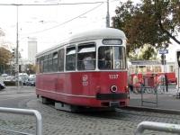 Вена. Rotax c4 №1337