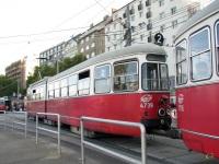 Вена. SGP E1 №4739, Lohner c3 №1116
