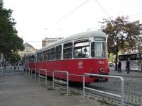 Вена. Rotax c4 №1363