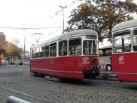 Вена. Lohner E1 №4530, Rotax c4 №1343