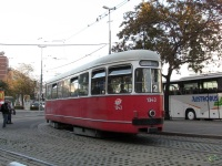 Вена. Rotax c4 №1343