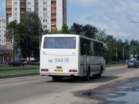Брянск. КАвЗ-4238 ак944