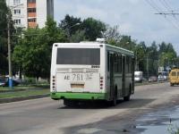 Брянск. ЛиАЗ-5256.45 ае761