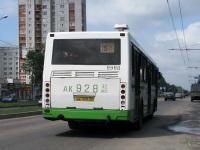 Брянск. ЛиАЗ-5256 ак928