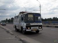 Брянск. ПАЗ-3205 аа664