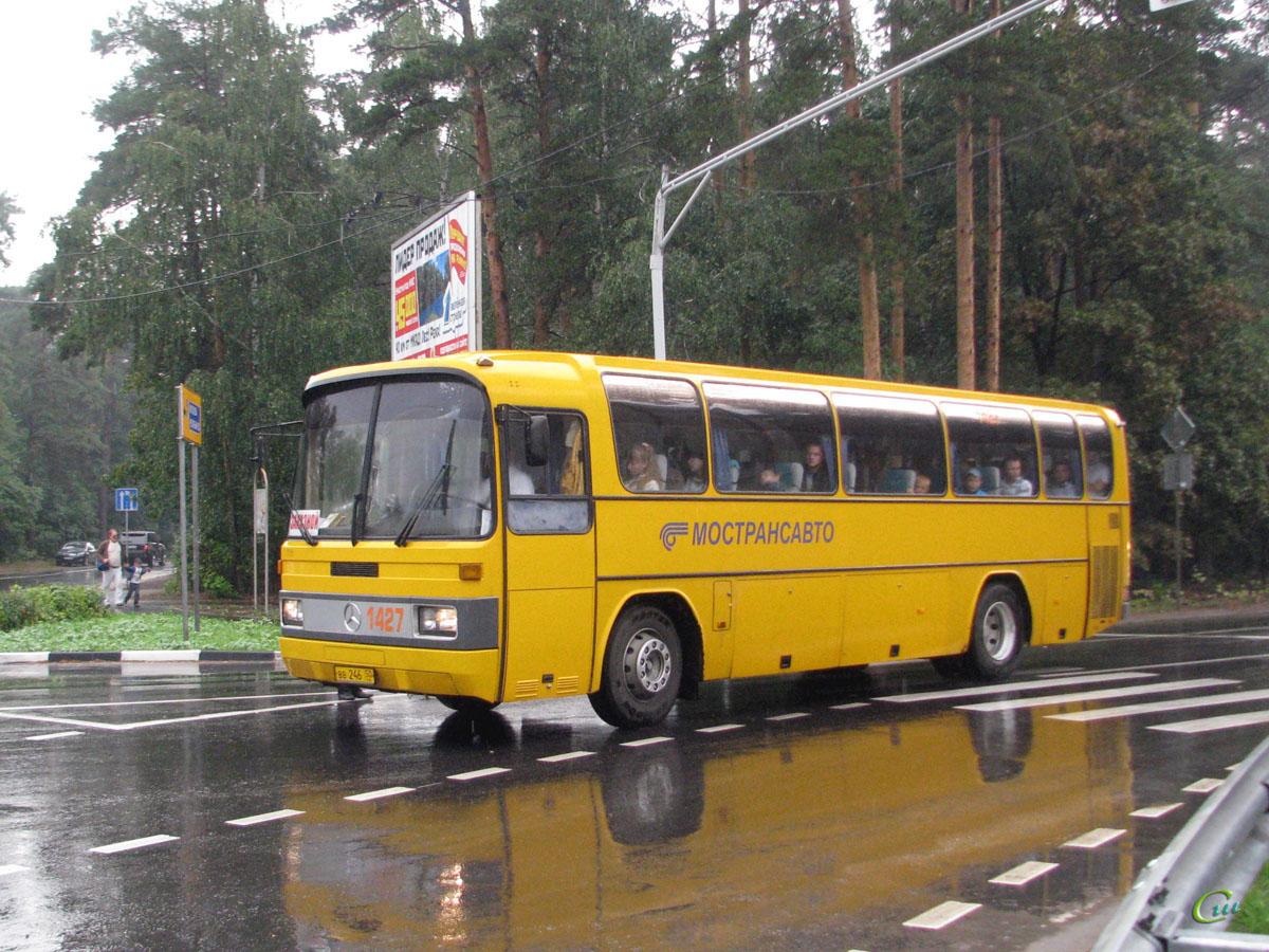 Жуковский. Mercedes O303 вв246