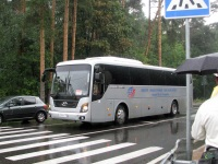 Жуковский. Hyundai Universe Space Luxury е556ау