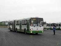 Жуковский. ЛиАЗ-6212.01 еа997