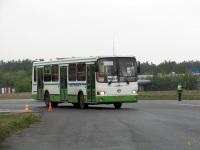 Жуковский. ЛиАЗ-5256 ае262