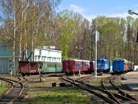 Нижний Новгород. ТУ2-155