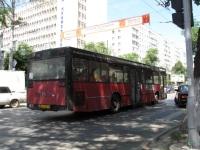 Ростов-на-Дону. Mercedes O405N ма115