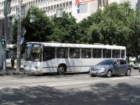 Ростов-на-Дону. Mercedes O345 р749ан