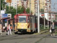 Краснодар. 71-605 (КТМ-5) №599
