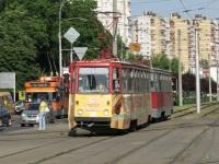 71-605 (КТМ-5) №599, 71-605 (КТМ-5) №592