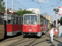 Краснодар. 71-605 (КТМ-5) №336