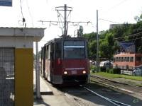 Краснодар. 71-605 (КТМ-5) №566