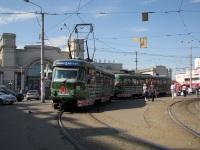 Днепропетровск. Tatra T3 №1393, Tatra T3 №1394