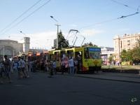 Днепропетровск. Татра-Юг №3007