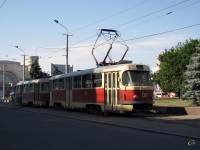 Днепр. Tatra T3 №1317