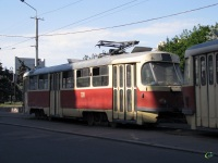 Днепропетровск. Tatra T3 №1318