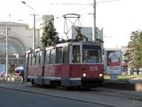 Днепропетровск. 71-605 (КТМ-5) №2176