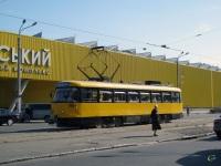 Днепропетровск. Tatra T4 №1462