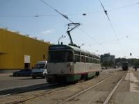 Днепропетровск. Tatra T4 №1421