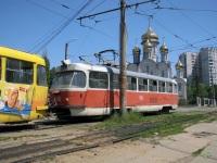 Харьков. Tatra T3SU №586