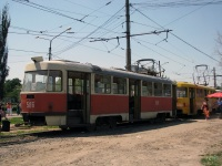 Харьков. Tatra T3SU №585, Tatra T3SU №586