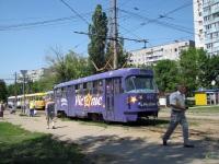 Харьков. Tatra T3SU №667