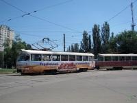 Харьков. Tatra T3SU №513