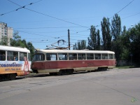 Харьков. Tatra T3SU №514
