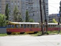 Харьков. Tatra T3SU №597, Tatra T3SU №594