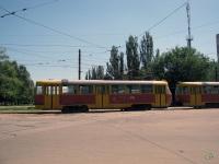Харьков. Tatra T3SU №648
