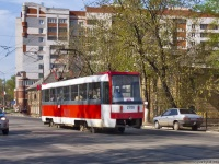 Нижний Новгород. Tatra T3SU №2706