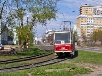 Нижний Новгород. Tatra T6B5 (Tatra T3M) №2907