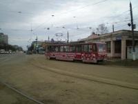 Тверь. Tatra T6B5 (Tatra T3M) №13