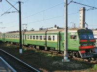 Санкт-Петербург. ЭР2Т-7173
