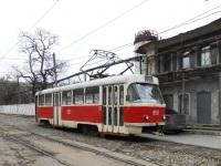 Донецк. Tatra T3 №3956