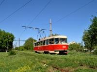 Донецк. Tatra T3 №3811