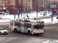 Санкт-Петербург. ЗиУ-682Г-013 (ЗиУ-682ГК) №6527