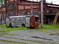 Санкт-Петербург. ЗиУ-5Г №3196
