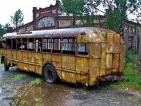 Санкт-Петербург. МТБ-82Д №б/н
