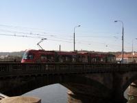 Прага. Škoda 14T №9146