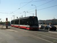 Прага. Škoda 15T №9233