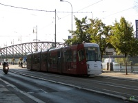 Прага. Škoda 14T №9111